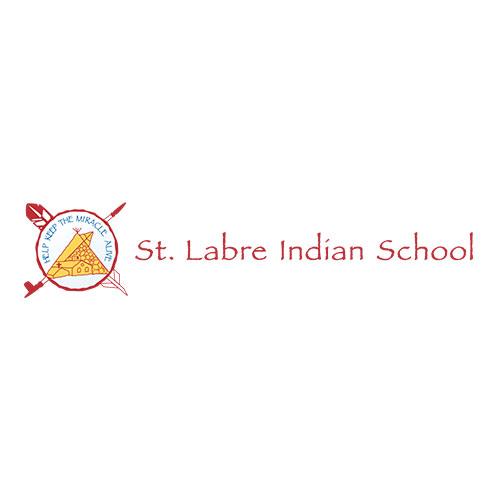 St Labre Indian School